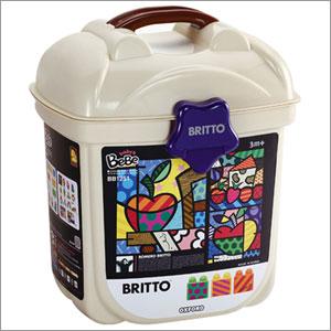 [옥스포드] 브리토(BRITTO) 베베 과일 BB1251